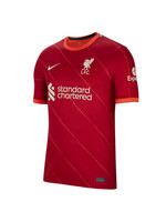 Nike LIVERPOOL HOME JERSEY 2021/22