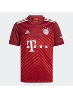 Adidas FC BAYERN MUNICH YOUTH HOME JERSEY 2021/22