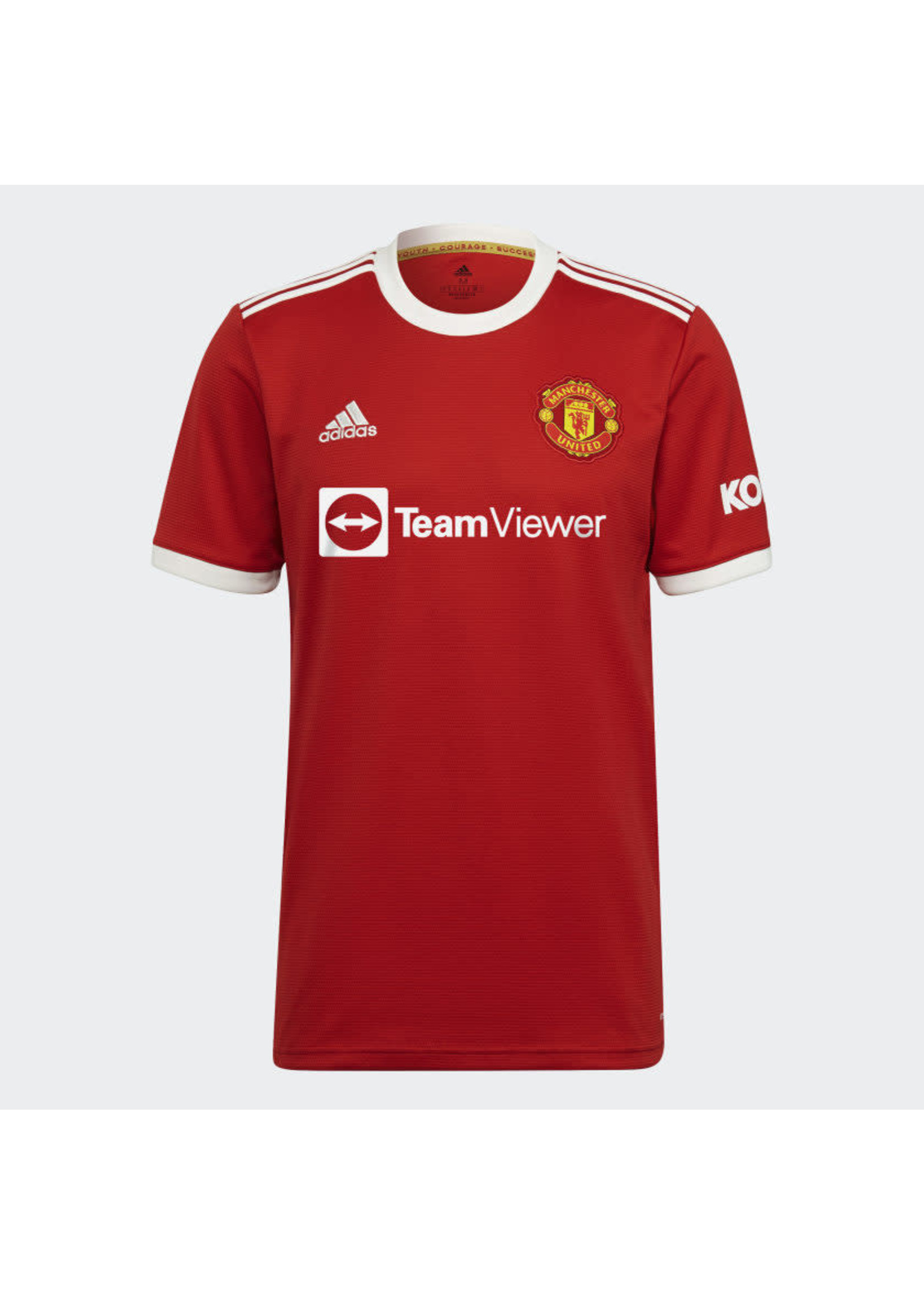 Adidas MANCHESTER UNITED 2021/22 HOME JERSEY