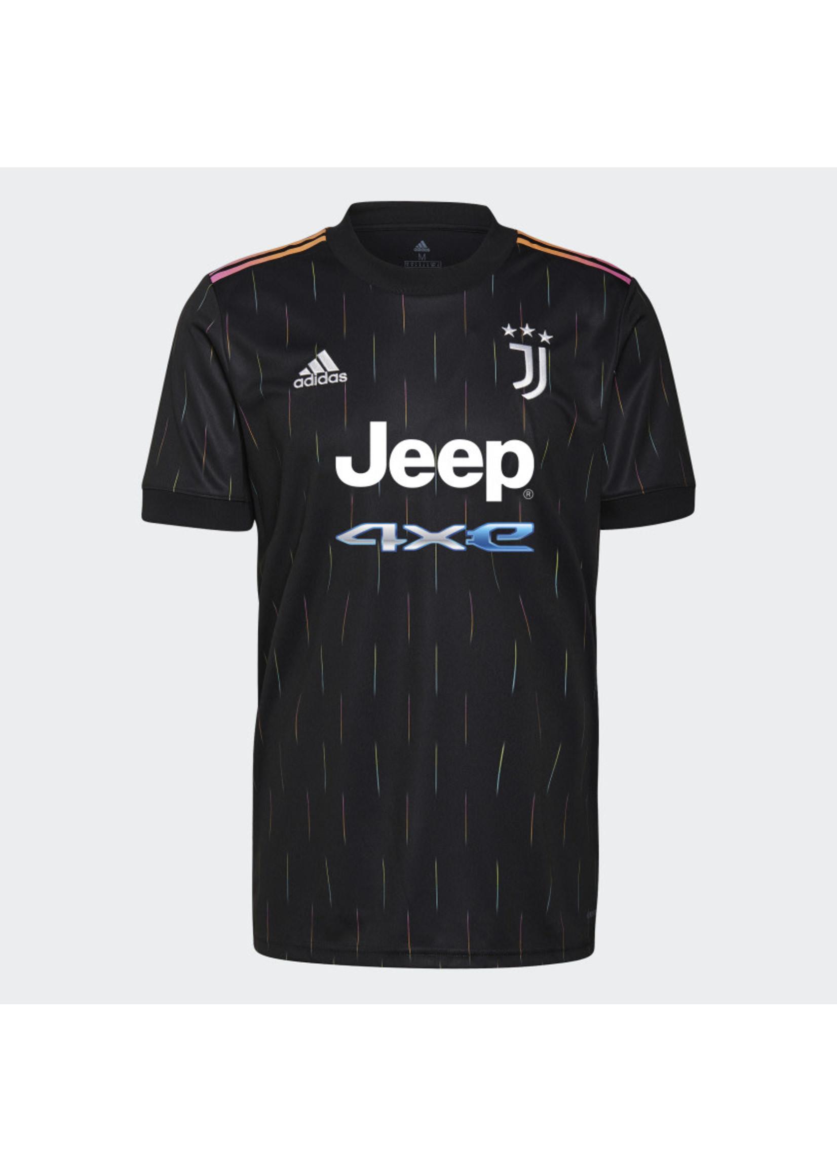 Adidas JUVENTUS AWAY JERSEY 2021/22
