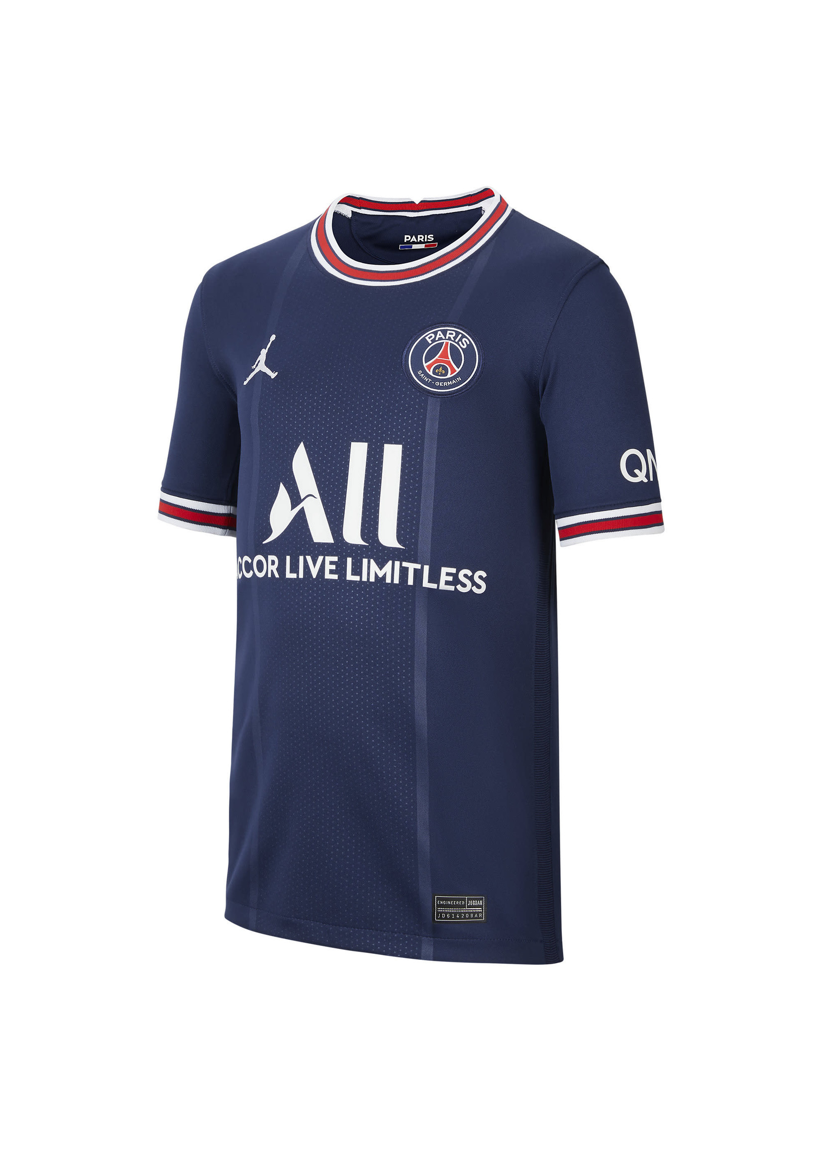 Nike PSG 2021/22 HOME JERSEY - YOUTH