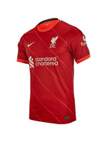Nike LIVERPOOL HOME JERSEY 2021/22 - YOUTH