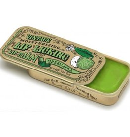 Tinte Cosmetics Green Apple: Lip Licking Lip Balm