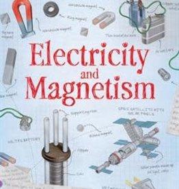 EDC Publishing (Usborne / Kane Miller) Electricity and Magnetism