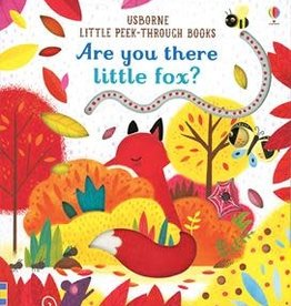 EDC Publishing (Usborne / Kane Miller) Are You There Little Fox
