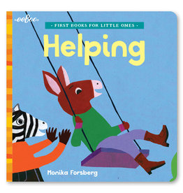 eeBoo Helping: First Book for Little Ones