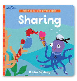 eeBoo Sharing: First Book for Little Ones