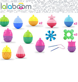 Lalaboom 30 pc set