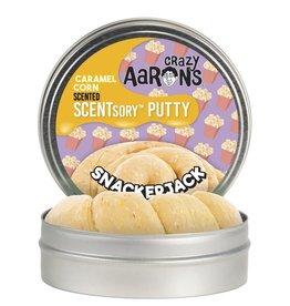 Crazy Aaron's Putty World Scented Snackerjack