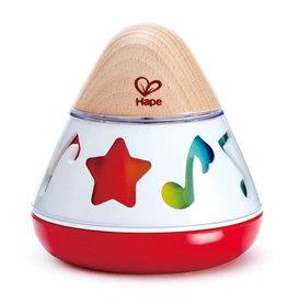 Hape Intl Rotating Music Box