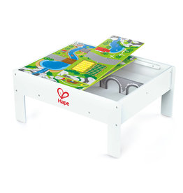 Hape Intl Reversible Tabletop/Storage