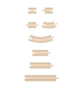 Hape Intl Super Expansion Rail Pack