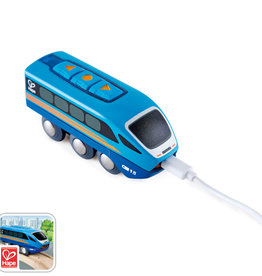 Hape Intl Remote Control Train