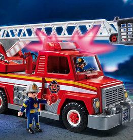 Playmobil Rescue Ladder Unit***