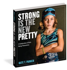 Workman Strong Is the New Pretty Book