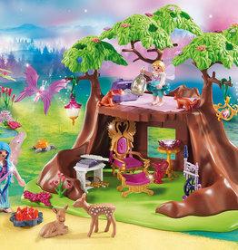 Playmobil Fairy Forest House***