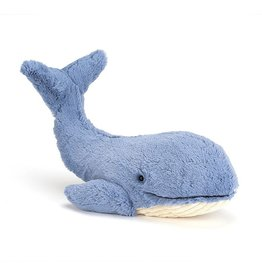 Jelly Cat Wilbur Whale