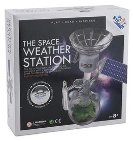 PlayStream Space Weather Station