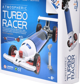 PlayStream Atmospheric Turbo Racer Car