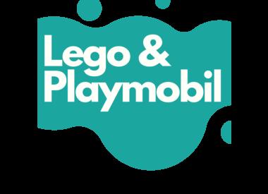 Lego/Playmobil