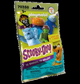 Playmobil Scooby Doo Mystery Figure***