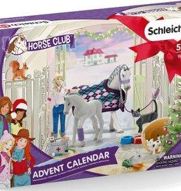 Schleich Horse Club 2020: Advent Calendar