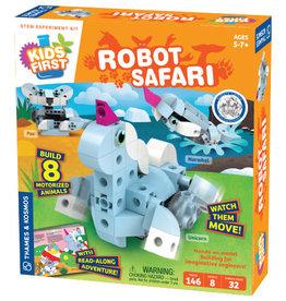 Thames & Kosmos Robot Safari