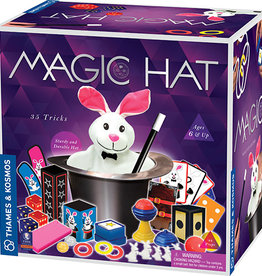 Thames & Kosmos Magic Hat Set