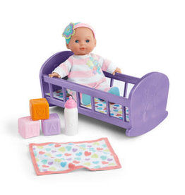 EPOCH Everlasting Play Lullaby Baby Playset: Kidoozie