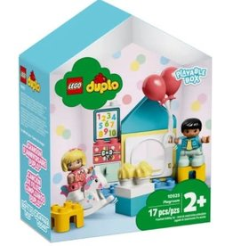 LEGO Playroom: DUPLO