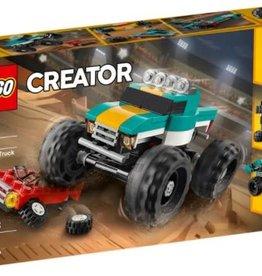 LEGO Monster Truck: Creator