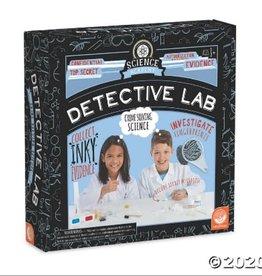 MindWare Detective Lab: Science Academy