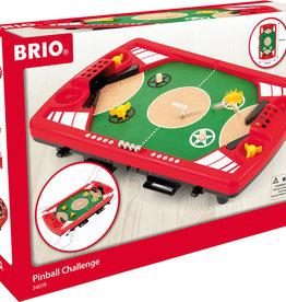 Brio Brio Pinball Challenge