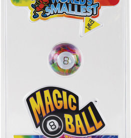 Super Impulse USA Magic 8 Ball Tie Dye