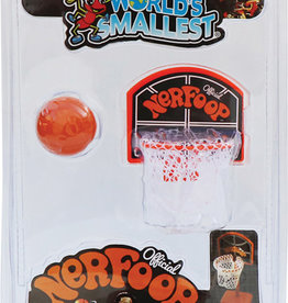 Super Impulse USA Official Nerfoop Basketball