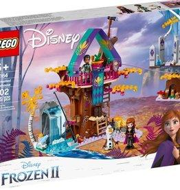 LEGO Enchanted Tree House