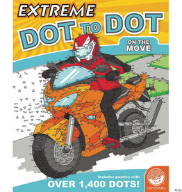 MindWare On the Move: Extreme Dot to Dot