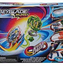 ACD Toys Beyblade Burst Rise Vertical Drop Battle Set