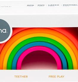 Hotaling Imports Neon Rainbow Small: Dena My First Rainbow
