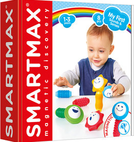 Smart Toys & Games My First Sounds & Senses: SmartMax