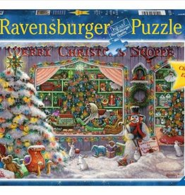 Ravensburger The Christmas Shop Puzzle