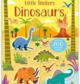 EDC Publishing (Usborne / Kane Miller) Dinosaurs: Little Stickers