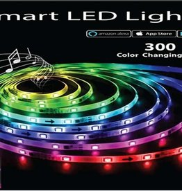 Leading Edge LED Smart Rainbow Room Lights