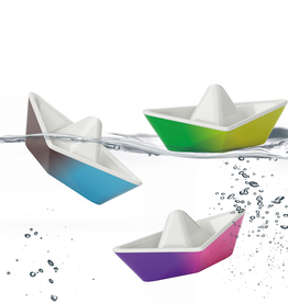 PlayMonster Origami Color Changing Bath Boats