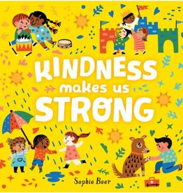 Penguin Random House Kindness Makes Us Strong