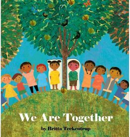 Penguin Random House We Are Together