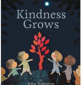 Penguin Random House Kindness Grows