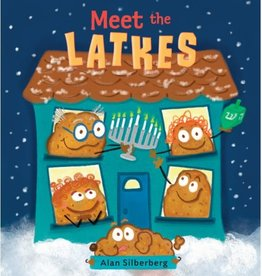 Penguin Random House Meet the Latkes