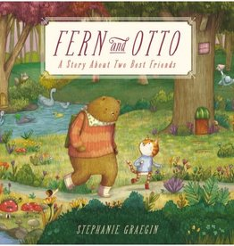 Penguin Random House Fern and Otto