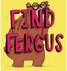 Penguin Random House Find Fergus